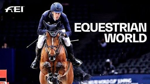 Exclusive Jumping highlights from the final in Paris - Longines FEI World Cup, vídeo