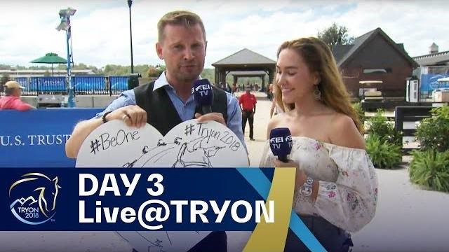 Live@TRYON Day 3