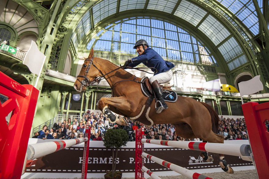 Prix Hermès Sellier to Philippe Rozier