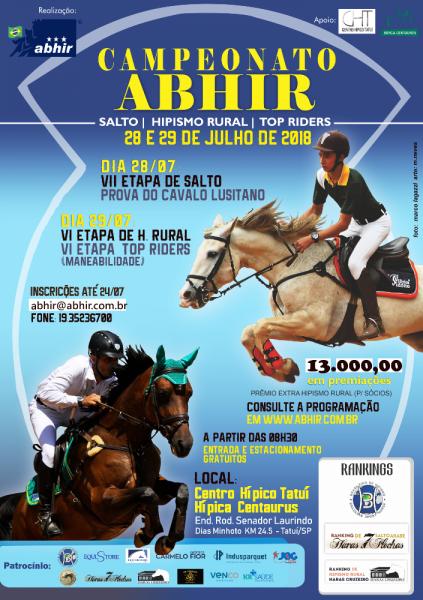 ABHIR VII Salto 2018