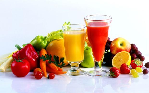 Nutrição e hidratação para atletas