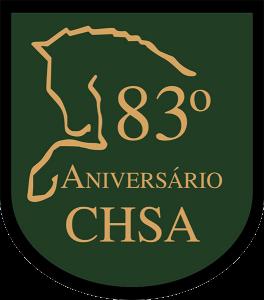CSN3* 83ª Aniversário do CHSA: 5 a 9/9