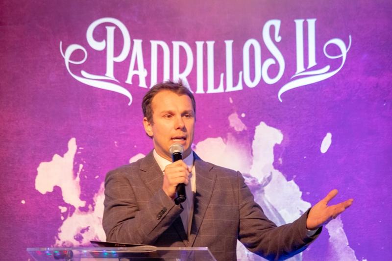Leilão Padrillos II Gonçalo Silva - Crédito Gustavo Rafael