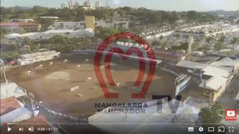 Mangalarga Marchador TV