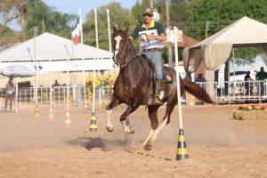 40ª Expo Nacional Mangalarga, foto Norberto Cândido