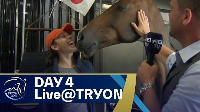 Live@TRYON Day 4