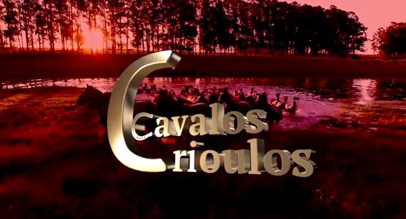 Programa Cavalos Crioulos