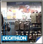 Banner Decathlon