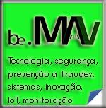 Tecnologia, segurança, prevenção a fraudes, sistemas, inovação, IoT, monitoração