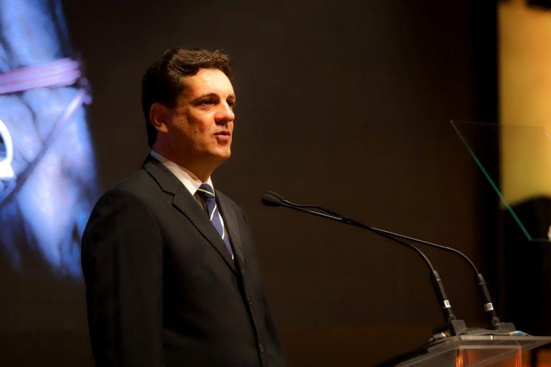 Ronaldo Bittencourt Filho, presidente da Confederação Brasileira de Hipismo