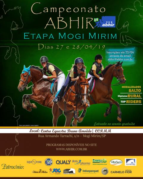 ABHIR IV Salto 2019