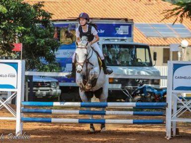 Balanço do Derby Equestre em Tietê/SP