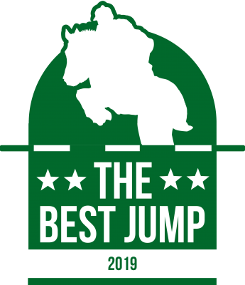 THE BEST JUMP