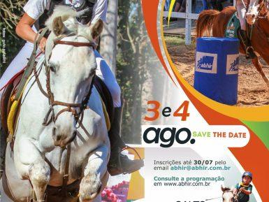 ABHIR Salto, Hipismo Rural e Top Riders em Tietê