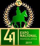41ª Nacional Mangalarga