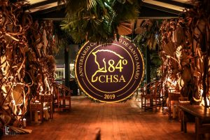 Clube Hípico de Santo Amaro convida para seu 84º Aniversário (Luis Ruas)
