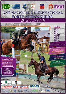 Concurso Forte Anhanguera, Curso de Formatação e Manutenção de Oficiais