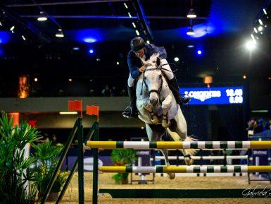 Definidos os primeiros vencedores do Internacional Indoor SHP