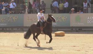 Programa Cavalo Crioulo sem Fronteiras do dia 05 de outubro de 2019
