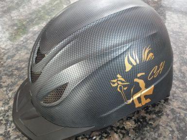 FEI aprova o uso obrigatório de capacete dentro e fora das pistas para todas as modalidades